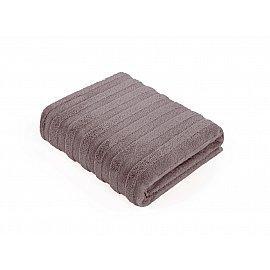 Полотенце махровое Verossa Palermo, лилово-коричневый, 50*90 см