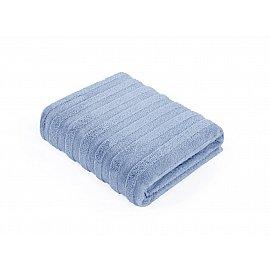 Полотенце махровое Verossa Palermo, пудровый голубой, 70*140 см