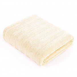 Полотенце махровое Verossa Stripe, экрю, 50*90 см