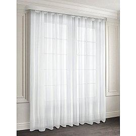 Тюль Raccolto №04516-И (500*260 см), белый