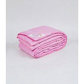 """Одеяло """"EL AMOR"""", розовое, 172*205 см"""