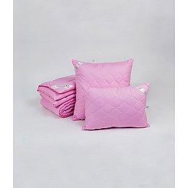 """Подушка """"EL AMOR"""", розовый, 50*70 см"""