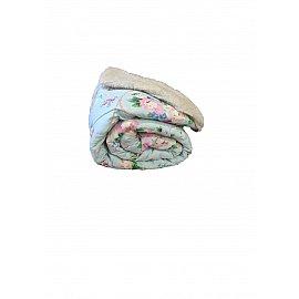 Плед меховой полиэстер, дизайн №7, 172*200 см