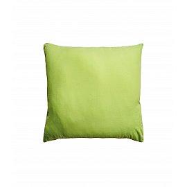 """Подушка """"Жатка"""", зеленый, 70*70 см"""