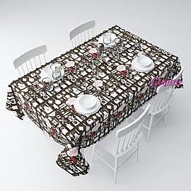 """Скатерть """"Моя кухня"""", 120*145 см"""