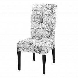Чехол на стул универсальный ЧХТР080-12968
