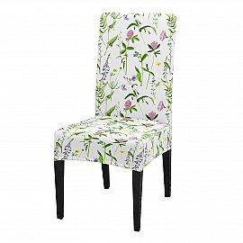 Чехол на стул универсальный ЧХТР080-12997