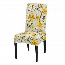 Чехол на стул универсальный ЧХТР080-18208