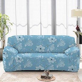 Чехол на диван четырехместный ЧХТР046-16927, 240-290 см