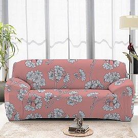 Чехол на диван трехместный ЧХТР071-16954, 195-230 см
