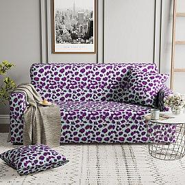 Чехол на диван одноместный ЧХТР069-17990, 90-140 см