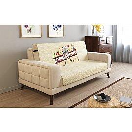 Накидка на 3-х местный диван 10984, 195*195 см