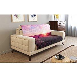 Накидка на 3-х местный диван 17631, 195*195 см