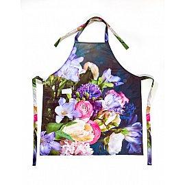"""Фартук """"Многообразие цветов"""""""