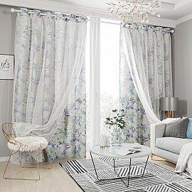 Комплект штор КТИЗ-02439-М0003
