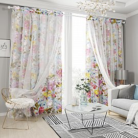 Комплект штор КТИЗ-04223-М0003