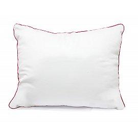 Подушка Стильный дом ПШ008-М0015, белый, 50*70 см