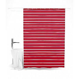 """Штора для ванной """"Яркое настроение"""", 145*180 см"""