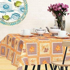Скатерть для кухни, дизайн 39