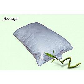 "Подушка ""Аллегро Бамбук Премиум"", 50*70 см"