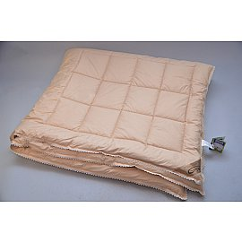 "Одеяло верблюжий пух ""Noil Camelus"", теплое, 200*220 см"