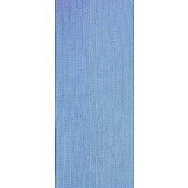 """Комплект ламелей для вертикальных жалюзи """"Лайн"""", голубой, 280 см"""