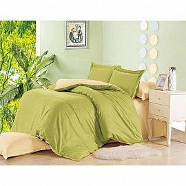 Комплект постельного белья LS-04-p (1.5 спальный)