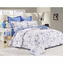 Комплект постельного белья C-195-p (1.5 спальный)