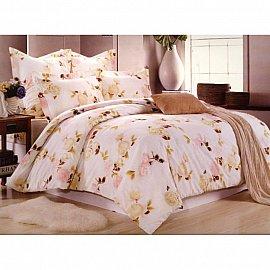 Комплект постельного белья C-198-p (1.5 спальный)