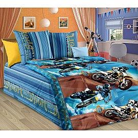 КПБ детский бязь ДБ-55 (1.5 спальный)