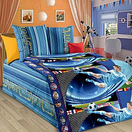 КПБ детский бязь ДБ-58 (1.5 спальный)