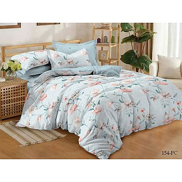 КПБ Поплин Pure cotton 154