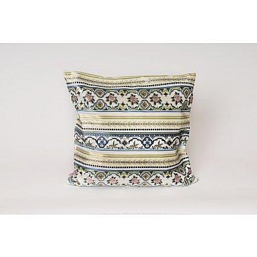 Наволочка декоративная Арабеска дизайн 003, 55*55 см