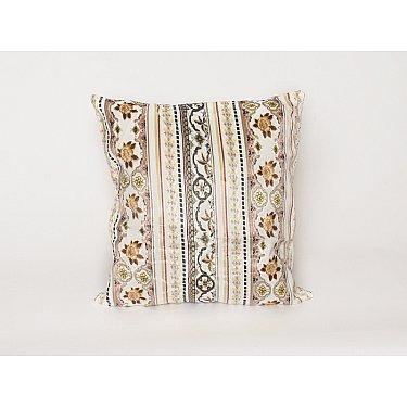 Наволочка декоративная Арабеска дизайн 006, 55*55 см