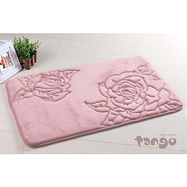Коврик для ванной Tango Rose дизайн 01, 50*80 см