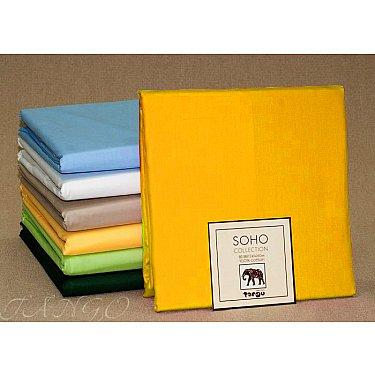 Простынь Сатин Soho дизайн 23, 240*260 см