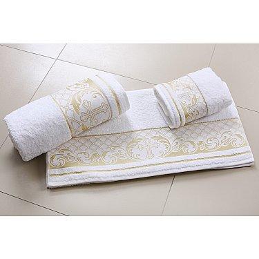 """Полотенце махровое для крещения """"KARNA SAINT"""""""