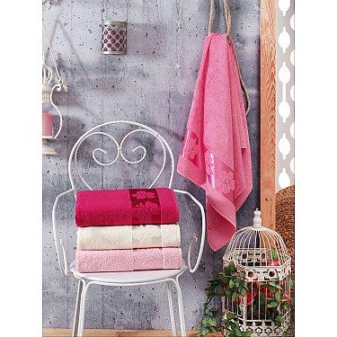 Комплект бамбуковых полотенец DO&CO MAY