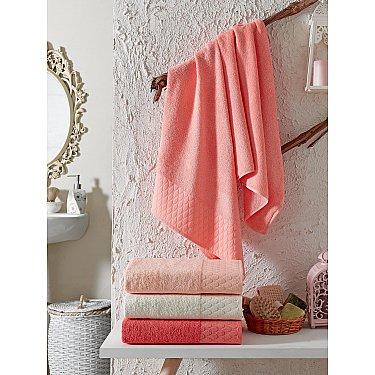 Комплект бамбуковых полотенец DO&CO CRISTIE