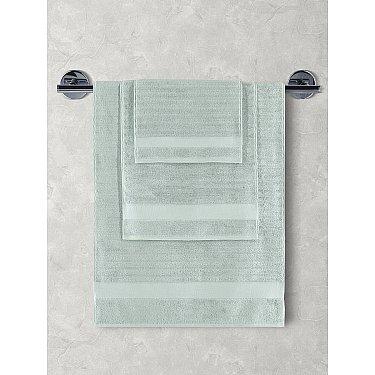 """Полотенца махровое для кухни """"KARNA FLOW"""", зеленый, 40*60 см"""