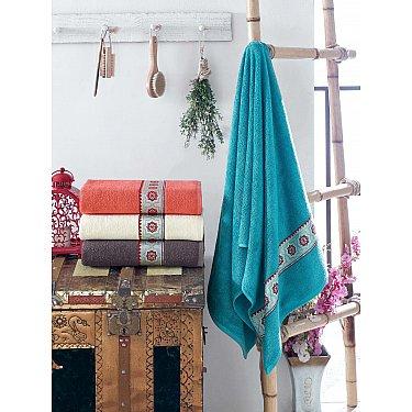 Комплект бамбуковых полотенец DO&CO BARBERY
