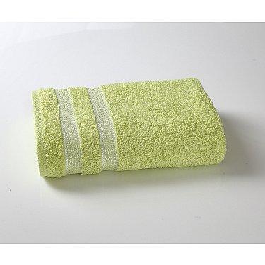 """Полотенце махровое """"KARNA PETEK"""", зеленый"""