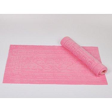 """Коврик """"KARNA LIKYA"""", розовый, 50х70 см"""