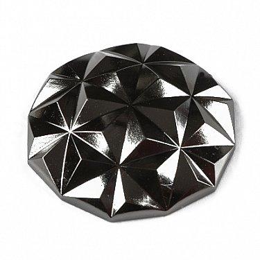 Магнит AL 26 Призма, серебряный