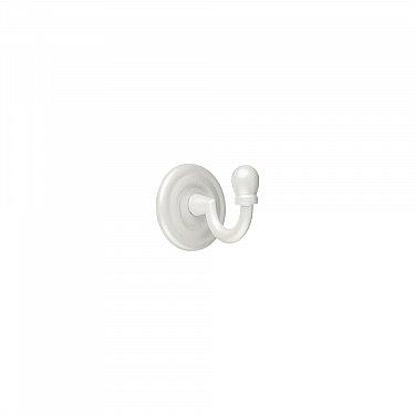 """Комплект крючков для штор """"Капля"""", дизайн 105.689, жемчуг"""