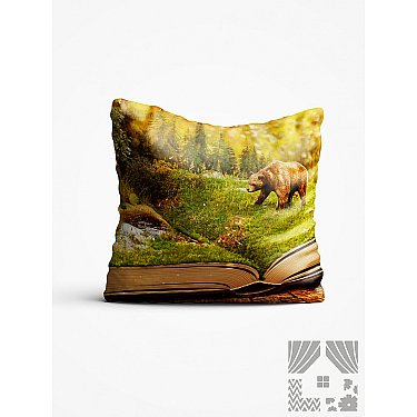 Подушка декоративная 900623-П