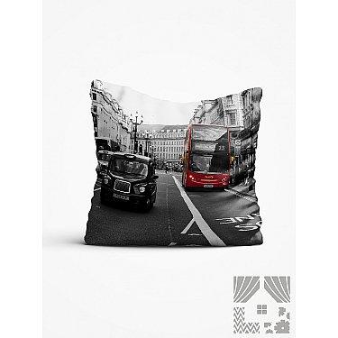 Подушка декоративная 900725-П
