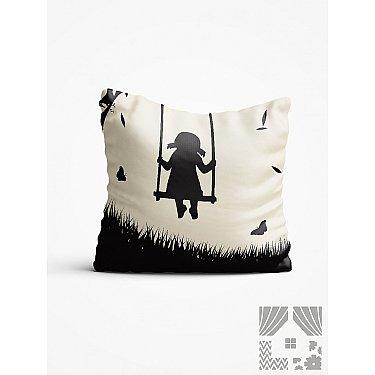 Подушка декоративная 900892-П