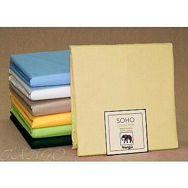 Простынь Сатин Soho дизайн 34, 240*260 см