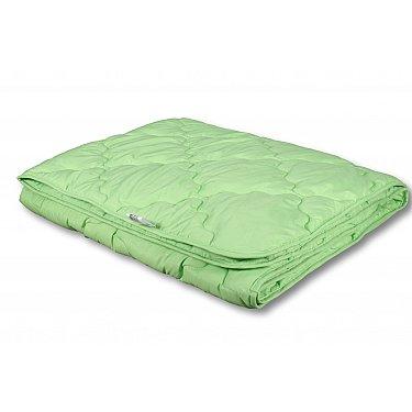 """Одеяло """"Бамбук"""", легкое, зеленый"""